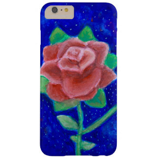 Galactic Rose Barely There/Tough Barely There iPhone 6 Plus Case