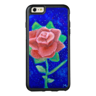 Galactic Rose OtterBox Case