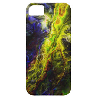 Galactic Vapors iPhone 5 Covers