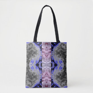 Galactica Crush Revisited Tote Bag