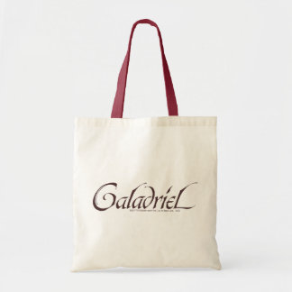 Galadriel Name Solid