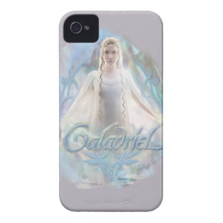 Galadriel With Name Case-Mate iPhone 4 Cases