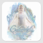 Galadriel With Name Sticker