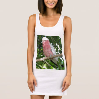 Galahs Ladies Singlet Tank Dress