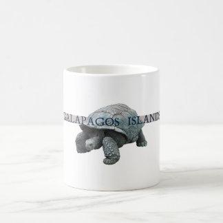 Galapagos Islands Tortoise Coffee Mug