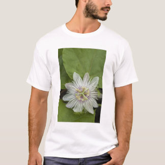 Galapagos Passion Flower Passiflora foetida T-Shirt