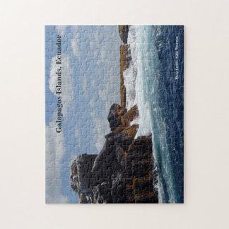 Galapagos Puzzle (Rocks)
