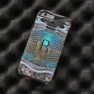 Galastar High Tech Monogram Tough iPhone 6 Case