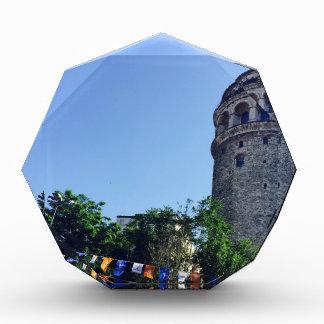 Galata Tower Inspired