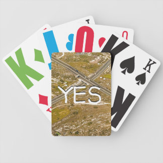 Galatians Chapter 6 Bicycle Playing Cards