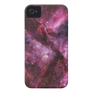 Galaxie rouge coques iPhone 4