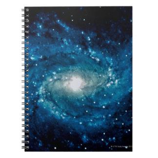 Galaxy 3 notebooks