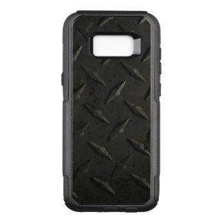 Galaxy 7 Case | FAUX Metal Texture