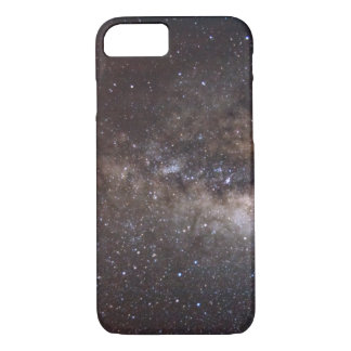 Galaxy and Deep Space Design iPhone 7 Case