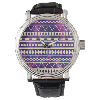Galaxy andes aztec watch