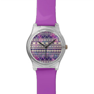 Galaxy andes aztec wrist watches