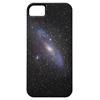 Galaxy Andromeda iPhone 5 Covers