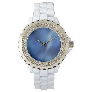 Galaxy Blue Watch
