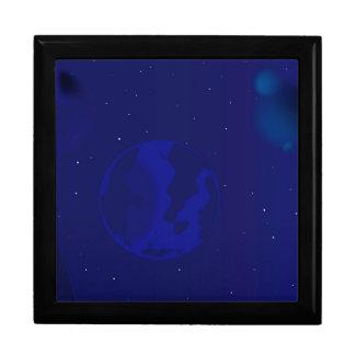 Galaxy Blur Gift Box