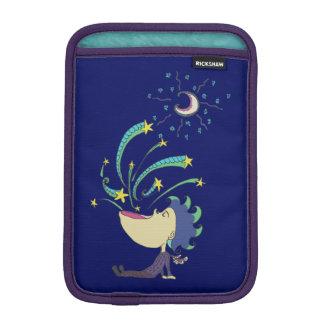 Galaxy Boy iPad Mini Sleeve