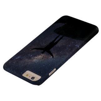 Galaxy case (iPhone 6/6s Plus)