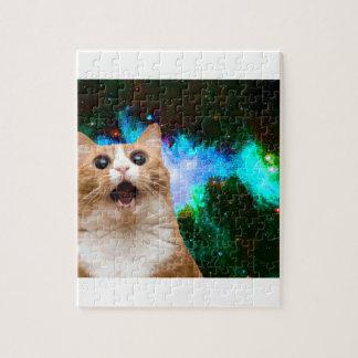 GALAXY CAT PUZZLES