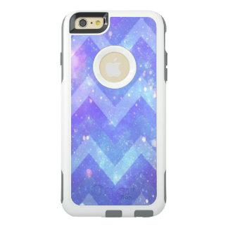 Galaxy Chevron iPhone 6 Plus Otterbox Case