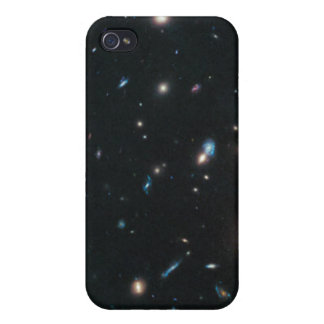 Galaxy Cluster Abell 383 Cover For iPhone 4