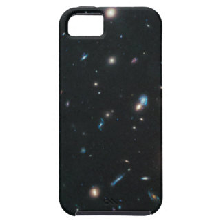 Galaxy Cluster Abell 383 iPhone 5 Case