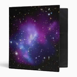 Galaxy Cluster Avery Binder