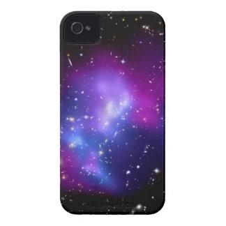 Galaxy Cluster MACS J0717 (Hubble Telescope) iPhone 4 Case-Mate Cases