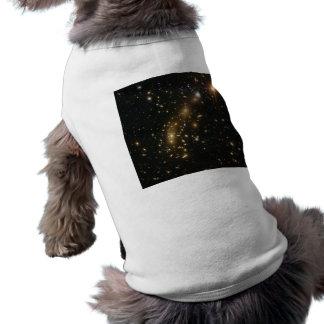 Galaxy Cluster MCS J0416.1 2403 Doggie Tee Shirt