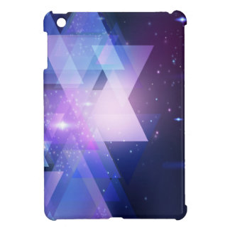 Galaxy Cosmos iPad Mini Glossy Finish Case iPad Mini Cases