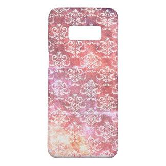 Galaxy Damask weathered Case-Mate Samsung Galaxy S8 Case