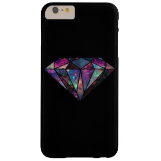 Galaxy Diamond iPhone 6 Plus Case