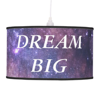 Galaxy / Dream Big Pendant Lamp