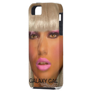 GALAXY GAL #2 BARGAIN SALE iPhone 5 COVERS