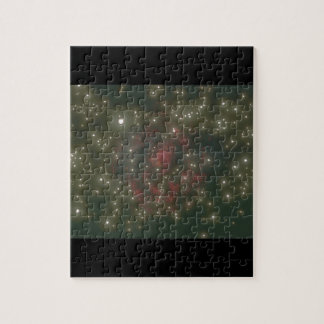 Galaxy. (galaxy;space;stars;planets;_Space Scenes Puzzles