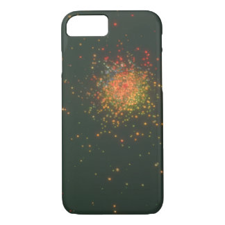 Galaxy. (galaxy;space;stars_Space Scenes iPhone 7 Case