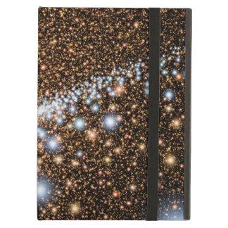 Galaxy in Gold  - Andromeda  NASA Space Image iPad Air Case