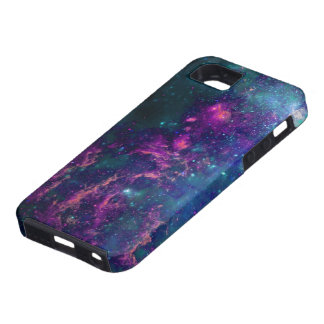 Galaxy iPhone 5/5s Case