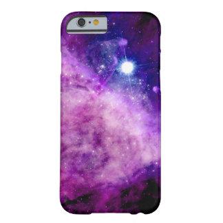 Galaxy iPhone 6 case Stars Nebula Purple Pink