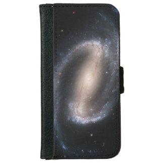 Galaxy iPhone 6 Wallet Case