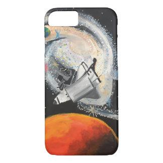 Galaxy iPhone 7 Case