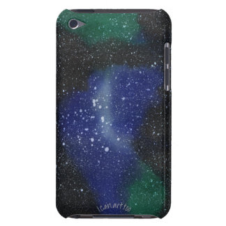 Galaxy iPod Touch Case