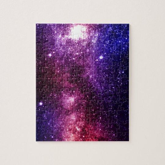 Galaxy Jigsaw Puzzle