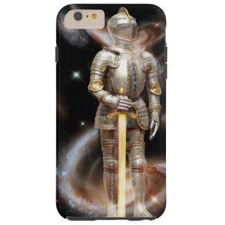 Galaxy Knight iPhone 6 Tough iPhone 6 Plus Case