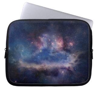 Galaxy Laptop Case