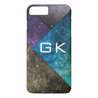 Galaxy Layers Universe iPhone 8 Plus/7 Plus Case