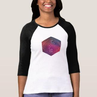 Galaxy Leo T-Shirt